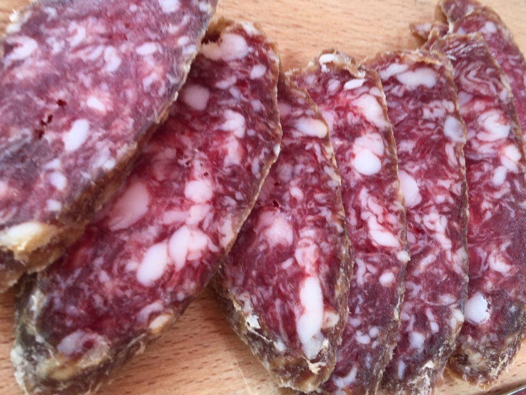Il cibo nelle terre di Matilde di Canossa