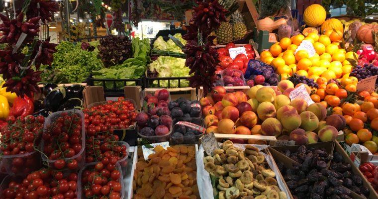 Il Mercato Centrale di Firenze – Un luogo per noi golosi