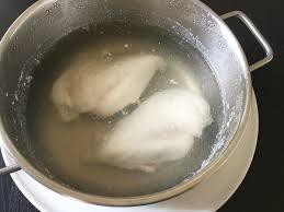 Variazioni di insalata di pollo