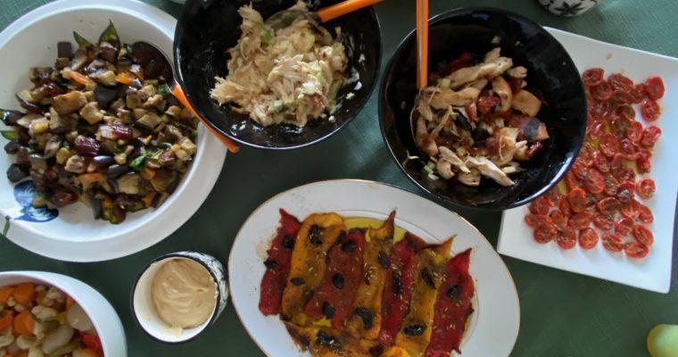 Metti una sera a cena – dopo il Covid 19